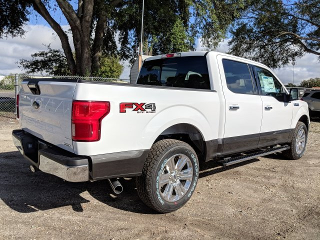 2019 F-150 SuperCrew Cab 4x4,  Pickup #K0827 - photo 2