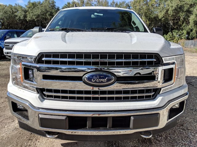 2019 F-150 SuperCrew Cab 4x4,  Pickup #K0827 - photo 6