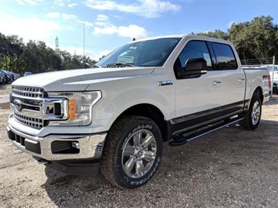 2019 F-150 SuperCrew Cab 4x4,  Pickup #K0827 - photo 5