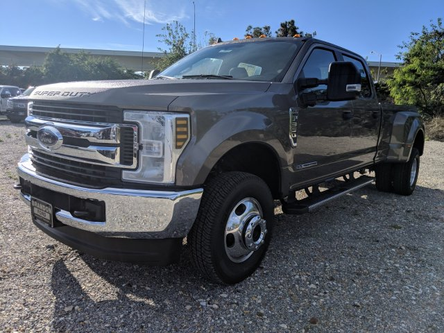 2019 F-350 Crew Cab DRW 4x4,  Pickup #K0834 - photo 5