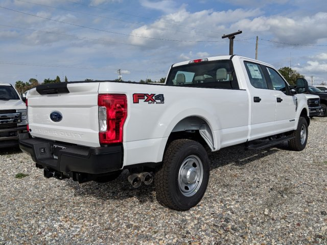 2019 F-350 Crew Cab 4x4,  Pickup #K0840 - photo 2