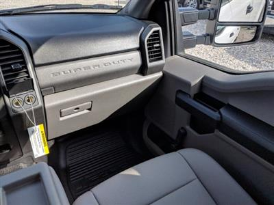 2019 F-350 Crew Cab 4x4,  Pickup #K0840 - photo 14