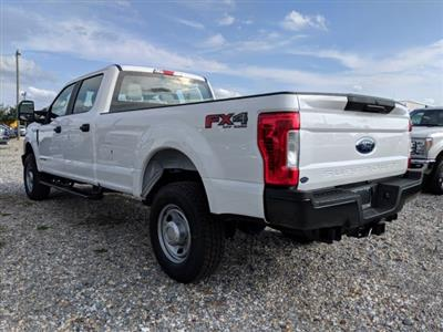 2019 F-350 Crew Cab 4x4,  Pickup #K0840 - photo 4