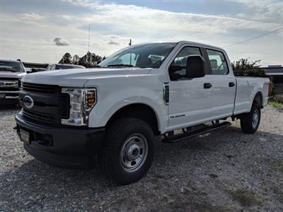 2019 F-350 Crew Cab 4x4,  Pickup #K0840 - photo 5