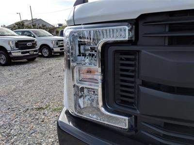 2019 F-350 Crew Cab 4x4,  Pickup #K0840 - photo 7