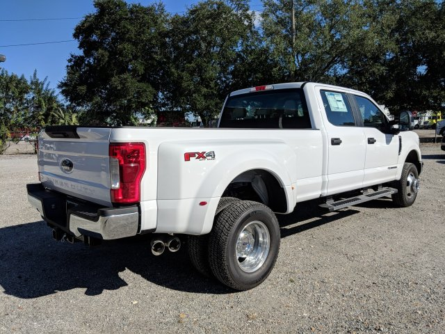 2019 F-350 Crew Cab DRW 4x4,  Pickup #K0847 - photo 2