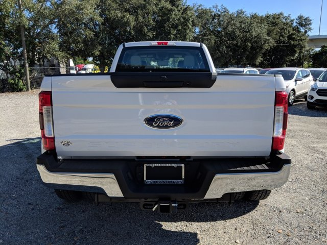 2019 F-350 Crew Cab DRW 4x4,  Pickup #K0847 - photo 3