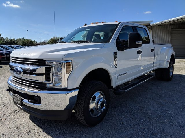 2019 F-350 Crew Cab DRW 4x4,  Pickup #K0847 - photo 5