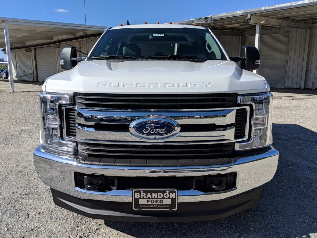 2019 F-350 Crew Cab DRW 4x4,  Pickup #K0847 - photo 6