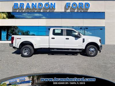 2019 F-350 Crew Cab DRW 4x4,  Pickup #K0847 - photo 1