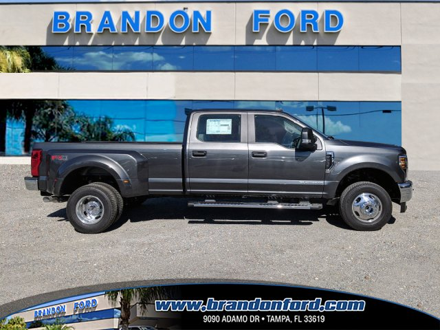 2019 F-350 Crew Cab DRW 4x4,  Pickup #K0863 - photo 1