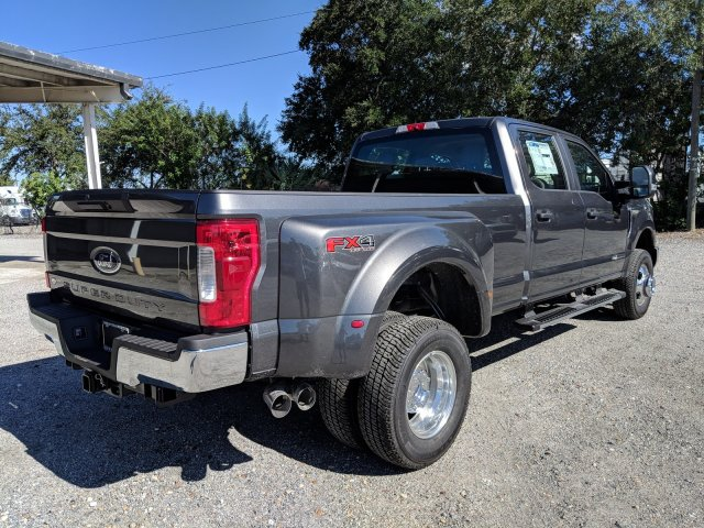 2019 F-350 Crew Cab DRW 4x4,  Pickup #K0863 - photo 2