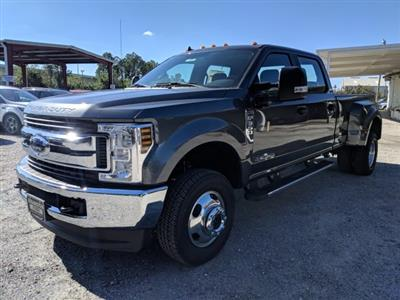 2019 F-350 Crew Cab DRW 4x4,  Pickup #K0863 - photo 5