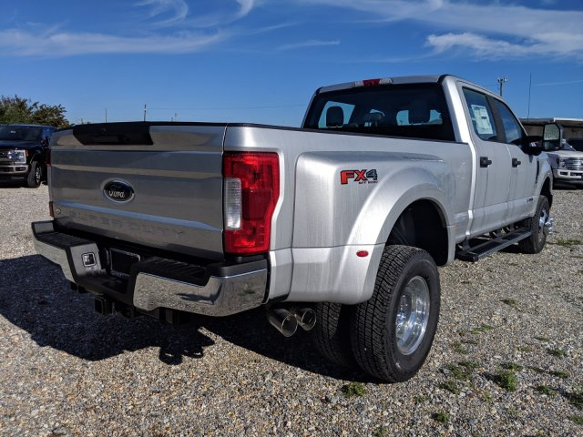 2019 F-350 Crew Cab DRW 4x4,  Pickup #K0903 - photo 2
