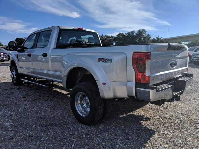 2019 F-350 Crew Cab DRW 4x4,  Pickup #K0903 - photo 4