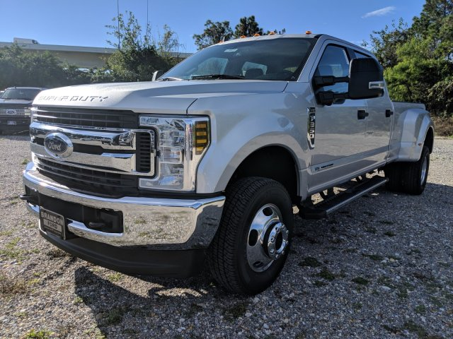 2019 F-350 Crew Cab DRW 4x4,  Pickup #K0903 - photo 5