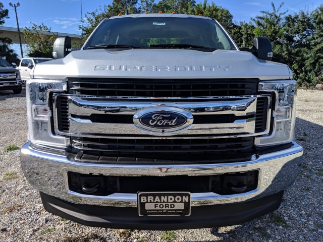 2019 F-350 Crew Cab DRW 4x4,  Pickup #K0903 - photo 6