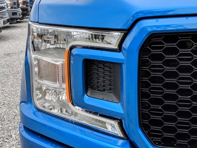 2019 F-150 SuperCrew Cab 4x2,  Pickup #K0950 - photo 7