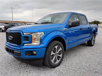 2019 F-150 SuperCrew Cab 4x2,  Pickup #K0950 - photo 5