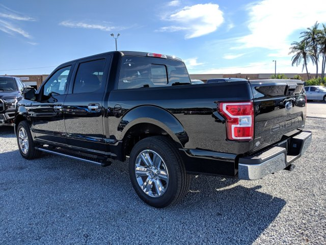 2019 F-150 SuperCrew Cab 4x2,  Pickup #K0959 - photo 4