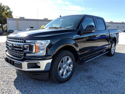 2019 F-150 SuperCrew Cab 4x2,  Pickup #K0959 - photo 5