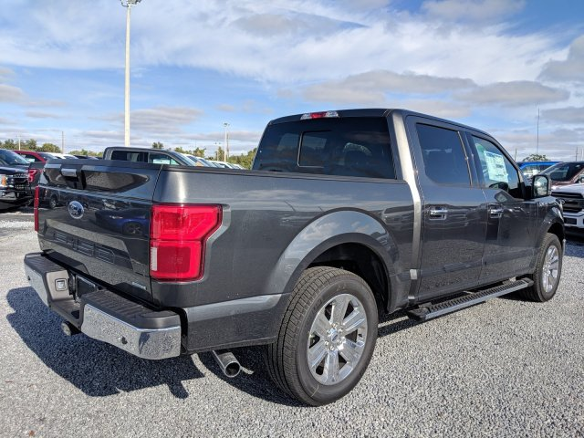 2019 F-150 SuperCrew Cab 4x2,  Pickup #K0976 - photo 2