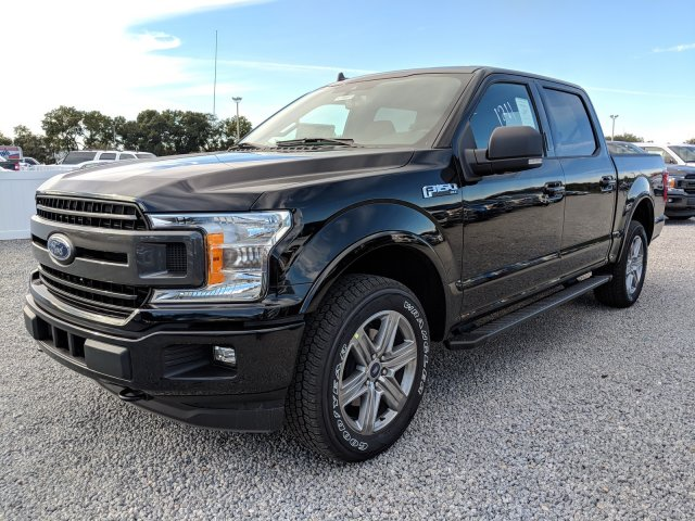 2019 F-150 SuperCrew Cab 4x4,  Pickup #K0997 - photo 5