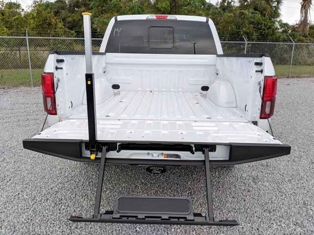 2019 F-150 SuperCrew Cab 4x2,  Pickup #K1012 - photo 10