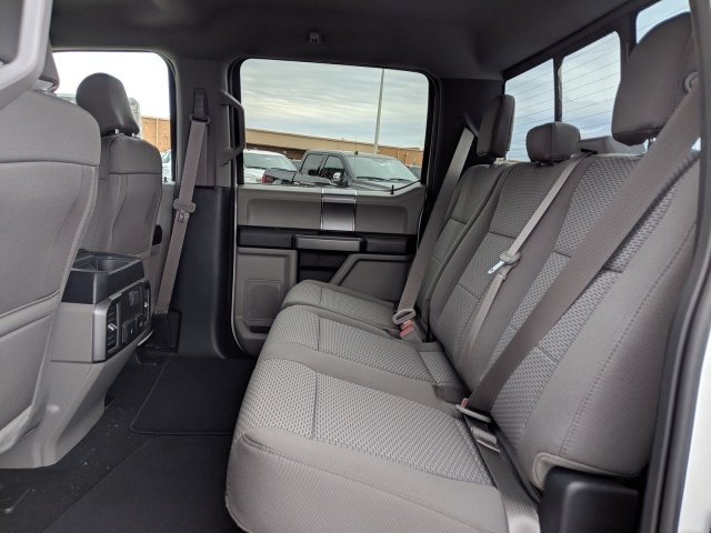 2019 F-150 SuperCrew Cab 4x2,  Pickup #K1012 - photo 11