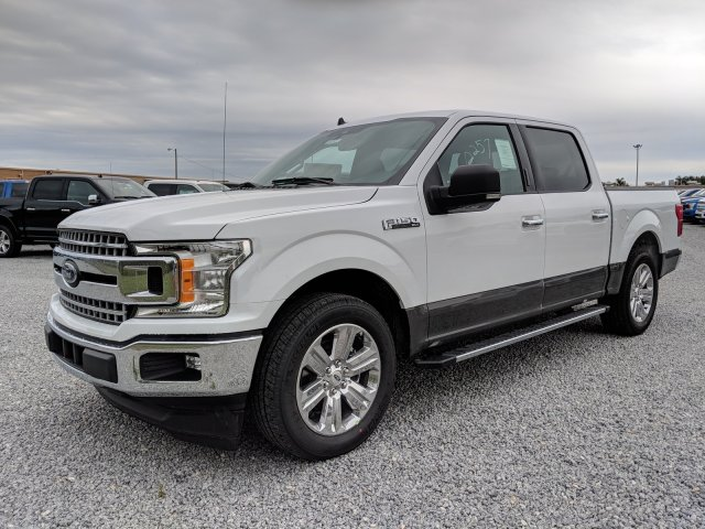 2019 F-150 SuperCrew Cab 4x2,  Pickup #K1012 - photo 5