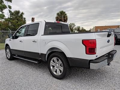2019 F-150 SuperCrew Cab 4x2,  Pickup #K1012 - photo 4