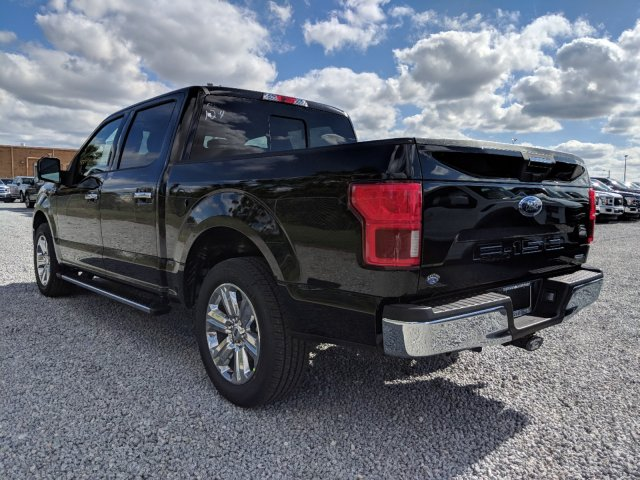 2019 F-150 SuperCrew Cab 4x2,  Pickup #K1047 - photo 4