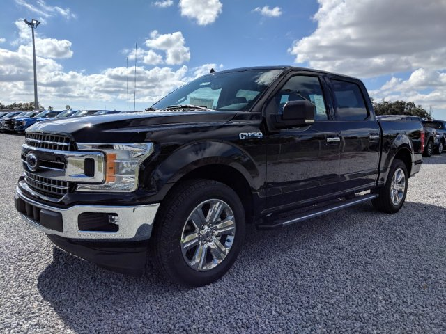 2019 F-150 SuperCrew Cab 4x2,  Pickup #K1047 - photo 5