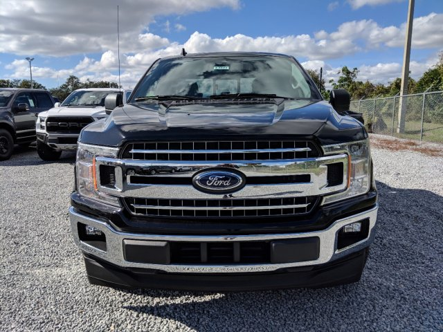 2019 F-150 SuperCrew Cab 4x2,  Pickup #K1047 - photo 6