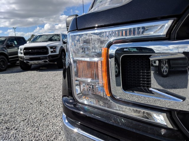 2019 F-150 SuperCrew Cab 4x2,  Pickup #K1047 - photo 7