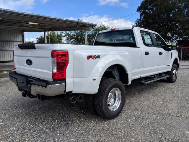 2019 F-350 Crew Cab DRW 4x4,  Pickup #K1091 - photo 2