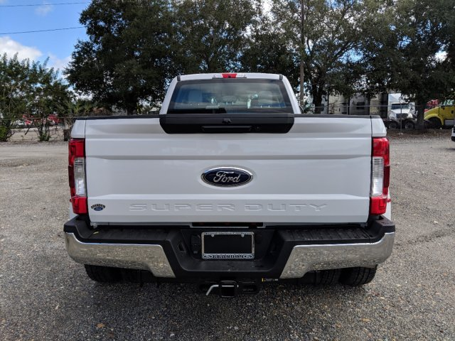 2019 F-350 Crew Cab DRW 4x4,  Pickup #K1091 - photo 3