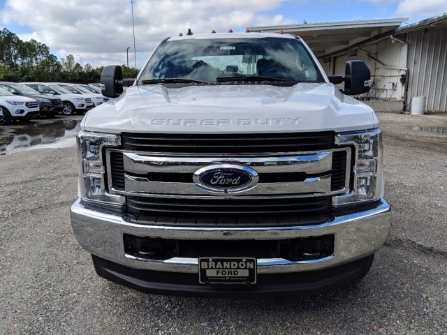 2019 F-350 Crew Cab DRW 4x4,  Pickup #K1091 - photo 6
