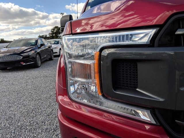 2019 F-150 SuperCrew Cab 4x2,  Pickup #K1132 - photo 7