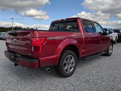 2019 F-150 SuperCrew Cab 4x2,  Pickup #K1132 - photo 2