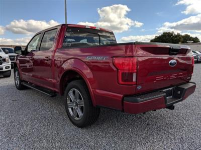 2019 F-150 SuperCrew Cab 4x2,  Pickup #K1132 - photo 4