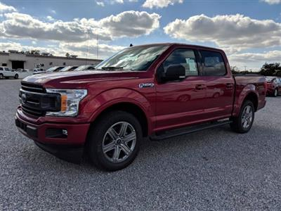 2019 F-150 SuperCrew Cab 4x2,  Pickup #K1132 - photo 5