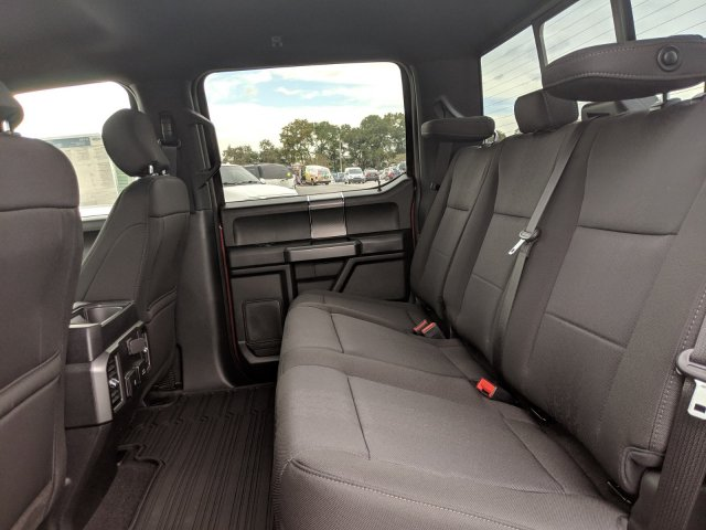 2019 F-150 SuperCrew Cab 4x4,  Pickup #K1166 - photo 10