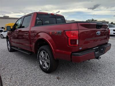 2019 F-150 SuperCrew Cab 4x4,  Pickup #K1166 - photo 4