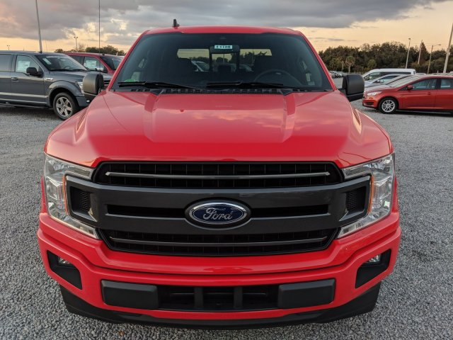 2019 F-150 SuperCrew Cab 4x2,  Pickup #K1188 - photo 8