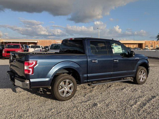 2019 F-150 SuperCrew Cab 4x2,  Pickup #K1231 - photo 2