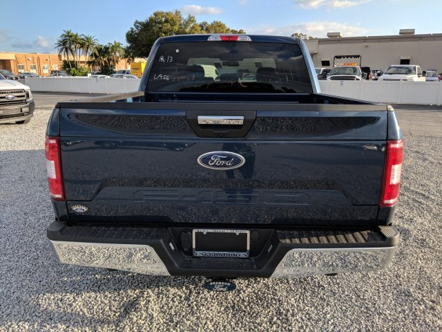 2019 F-150 SuperCrew Cab 4x2,  Pickup #K1231 - photo 3