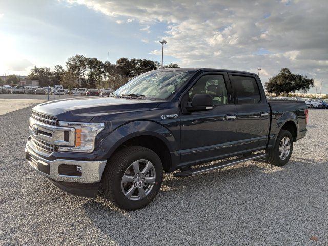 2019 F-150 SuperCrew Cab 4x2,  Pickup #K1231 - photo 5