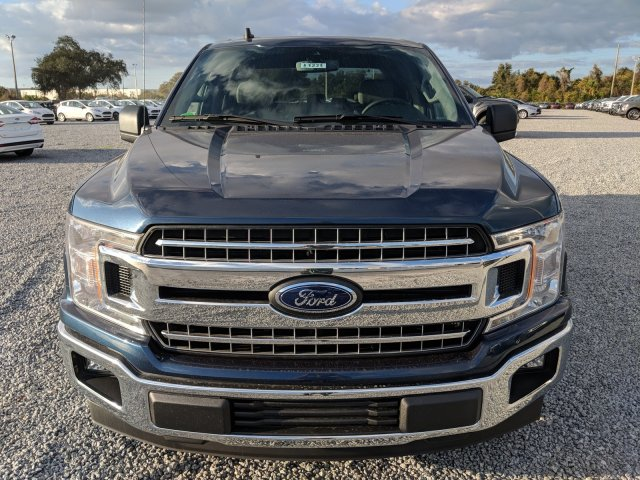 2019 F-150 SuperCrew Cab 4x2,  Pickup #K1231 - photo 6