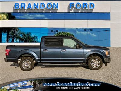 2019 F-150 SuperCrew Cab 4x2,  Pickup #K1231 - photo 1